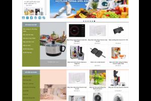 Bảo vệ: Hướng dẫn quản lý khối trên trang website công ty Gia Khang