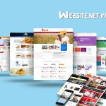 Công ty thiết kế website: Website.net.vn